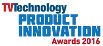 TVT Product Innovation Award
