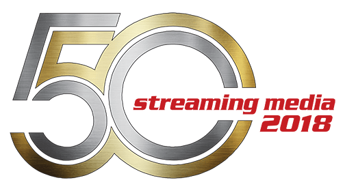 Interra Systems Featured in the Streaming Media's 2018 Top 50 Companies