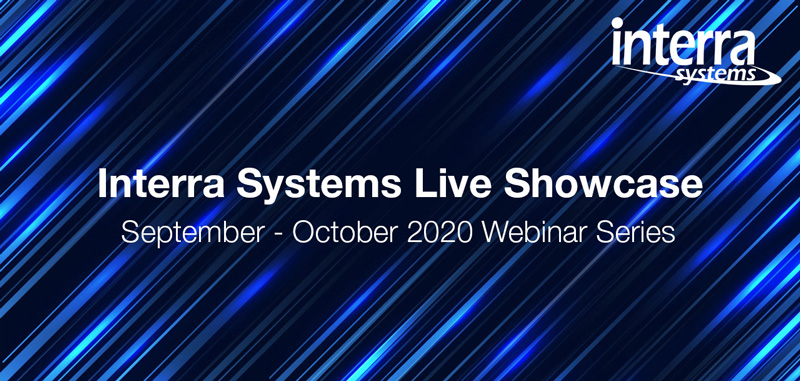Interra Systems Live Showcase