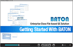 Getting Started With BATON