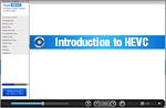 Vega HEVC Overview Tutorial